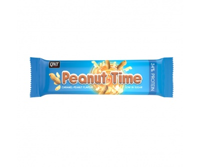 peanut-time-bar